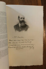 Docteur Pierre Bazy Figures Contemporaines Mariani Biographie 1904 1/150 ex.