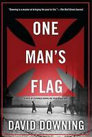 NEW One Man's Flag (A Jack McColl Novel) by David Downing
