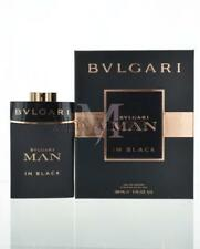 Bvlgari Man In Black By Bvlgari Eau De Parfum Spray 5 Oz 150 Ml In Box