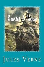 Bourses de Voyage: By Verne, Jules Sanchez, Gustavo