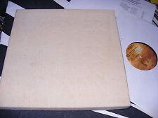 Angel Box STEREO Wagner DER MEISTERSINGER von Nurnberg KARAJAN 5 LP Cloth Box