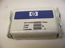 HP 16 PHOTO HP16 610c 615C 640c 690c 694c 695c FOIL PAC