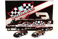 NASCAR SET ~ DALE EARNHARDT ~ #3 GOODWRENCH