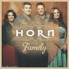 The  Horn Family by The Horn Family (CD, Mar-2014, Provident Music Group)
