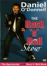 Daniel O'Donnell - The Rock n Roll Show (DVD, 2009)