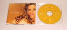 Single CD Madonna - Frozen  1998  5.Tracks  sehr gut 101 M 6