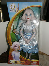Disney  OZ  the great and powerful     China Girl        2013 collector doll