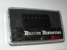 Seymour Duncan SH-6 Distortion Neck 7 String Guitar Pickup BLACK New Warranty