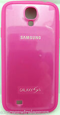 Samsung Galaxy S4 Bumper Case Cover 100% Original Authentic OEM - Pink