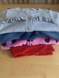 Bundle Girls clothes Age 2-3 good condition
