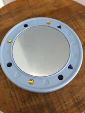 Pretty Pretty Princess Blue Jewerly Spinner Container Replacement Part Piece