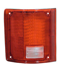 DRIVER SIDE TAIL LAMP LENS CHEVY GMC P/N 1053