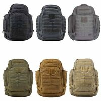 5.11 RUSH72 Tactical Backpack, Large, 55 Liter, MOLLE, Style 58602