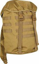 Viper Garrison Pack Coyote : Army Cadet Bushcraft Daysack Decoy bag Paintball