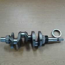 Wisconsin Part # Ca71A194S1 Crankshaft Assembly