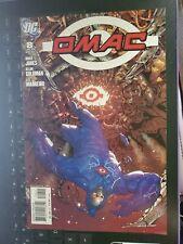 Omac #8