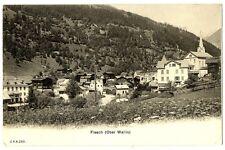 CPA Suisse Lémanique Fiesch Ober Wallis