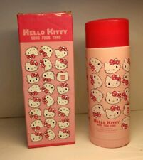 NEW Hello Kitty Limited Edition Thermal Thermos Water Bottle