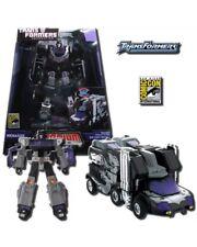 Hasbro Transformers Titanium Menasor Comic Con SDCC Decepticon USA SELLER