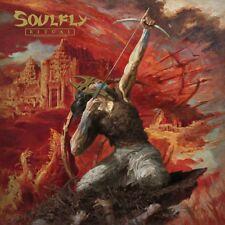Soulfly - Ritual (Ltd. Digipak)