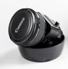 Canon TS-E 45mm f/2.8 MF TS Lens