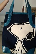 FIX DESIGN Borsa Snoopy Originale