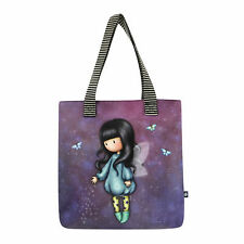 Einkaufstasche  - Shopper Bag - Santoro Gorjuss - Bubble Fairy