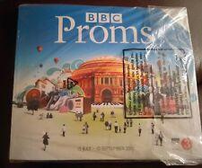 BBC PROMS 2011 BROCHURE PROGRAMME ROYAL ALBERT HALL RADIO 3 MINT CONDITION