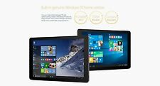 10.6in ULTRABOOK Windows 10 + Android 5.1 Intel 64bit Quad Core 4GB RAM 64GB ROM