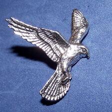 PELTRO Falcon Kestrel FALCONERIA Spilla Pin