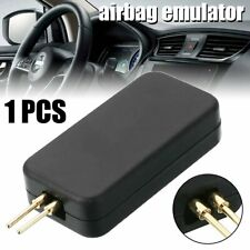 1x Universal Auto SRS Air Bag Airbag Simulator Emulator  Fault Light Sensor Tool