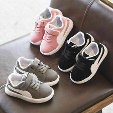2021 Neu Mädchen Jungen Kinder Schuhe Sportschuhe Kinderschuhe Sneakers Gr.20-29