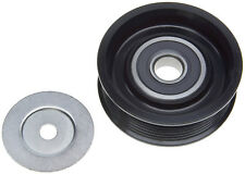 GATES 36223 DRIVEALIGN DRIVE BELT IDLER PULLEY FOR PETERBILT 386 WESTERN STAR