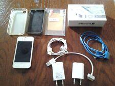 iphone 4s 32gb bianco