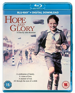 Hope & Glory DVD NEW