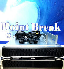 DELL PowerVault MD3260i 1G iSCSI, 60x 4TB SAS 240TB, 2x4GB, 2xPSU 3YR Warranty