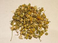 Dried Chamomile Flowers Tea Bulk Loose upto 5 lbs (1 4 6 8 12 16 ounce pound lb)