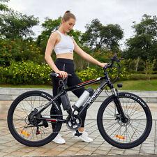 Elektrofahrrad Mountainbike 26 Zoll 250W Motor E-Bike ebike 36V Shimano Pedelec