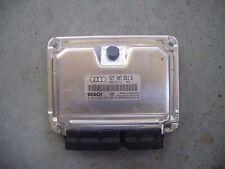 2003-2005 Audi A6 Quattro ECU 2.7T ECU 4Z7 907 551 S AllRoad ECM OEM Computer