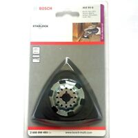 Bosch Multi Tool Sanding Pad Plate AVZ93G GOP PMF 180 190 250 300 10.8 12 V 18V