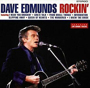 Rockin, Dave Edmunds, Used; Good CD