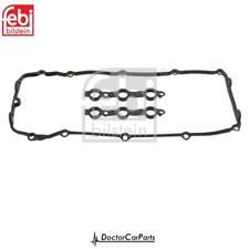 Rocker Cover Gasket Set for BMW E39 520i 525i 530i 02-04 2.2 2.5 3.0 M54 Febi