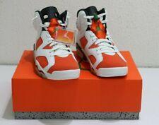 48c00c5e7e893a Nike Air Jordan 6 Retro Gatorade Sneakers 384664-145 US Men Size 9.5