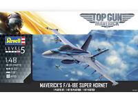Revell 1/48 Scale Mavericks F/A-18E Hornet Top
