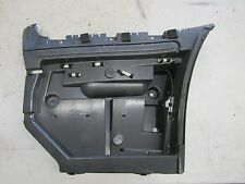 BMW E92 E93 M3 Rear Right Driver Side Bumper Carrier Guide OEM 7900842