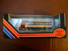 EFE Diecast 1:76 scale Bus Plaxton Pointer Dennis Dart  grey green 20617