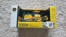 John Deere Ertl Tomy 45515 1050K Crawler 1:50