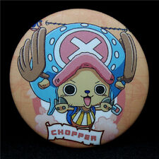 Japanese Anime Character ONE PIECE Chopper Q edition Badge Brooch Chest Pin