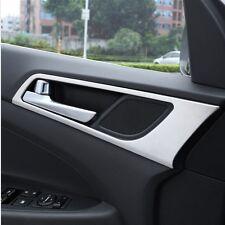 Hyundai Tucson Acciaio Inox Maniglia Della Portiera Lamierato Porta Copertura