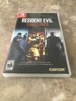 Resident Evil 4 for Nintendo Switch - Fast Free Shipping